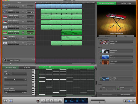 The Ultimate Guide To Garageband For Educators Edgalaxy Cool