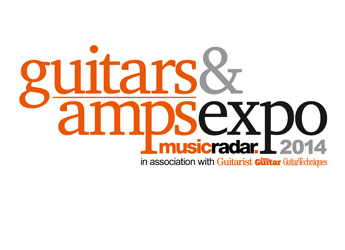 Guitars and Amps Expo